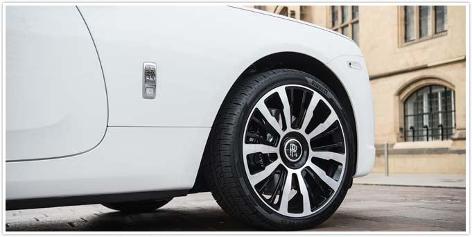 Rolls Royce Dawn Hire Manchester, Bradford, Luton, York, Harrogate, Huddersfield, London,