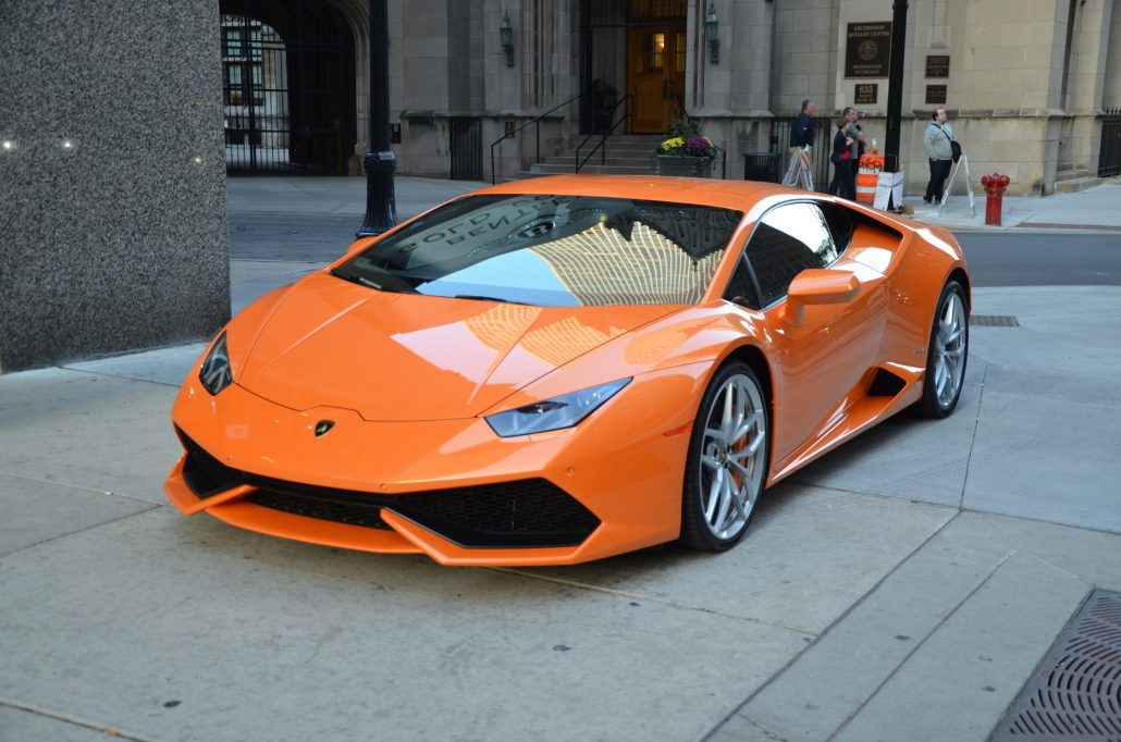 Lamborghini Wedding Car Hire Lamborghini Huracan Hire Leeds