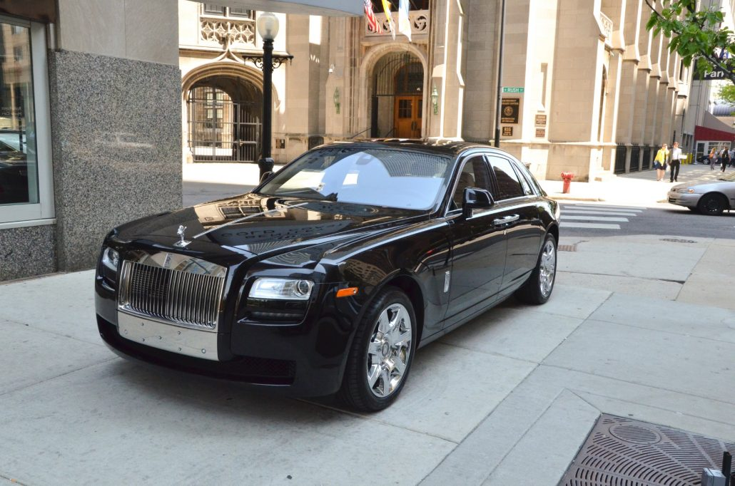 Rolls Royce Ghost Hire Manchester, Bradford, Luton, York, Harrogate, Huddersfield, London, Knightsbridge, Liverpool, London,
