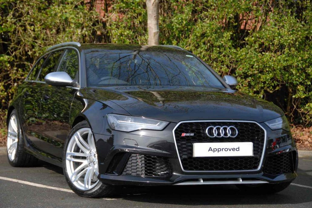Audi RS6 Hire Cheap Bradford Leeds Manchester