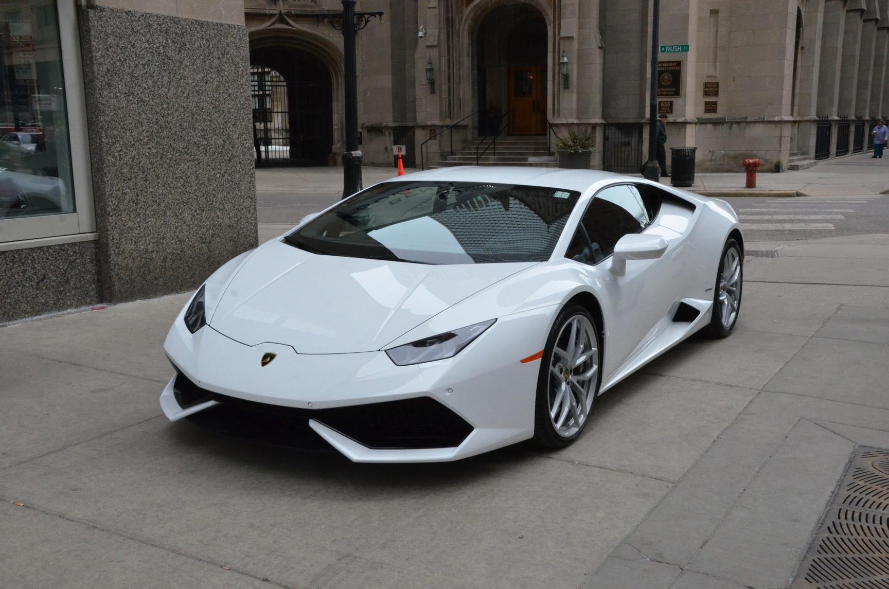 Lamborghini Huracan Hire Manchester Bradford Luton York