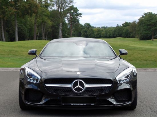 Mercedes AMG GT Hire Bradford, Leeds and Manchester