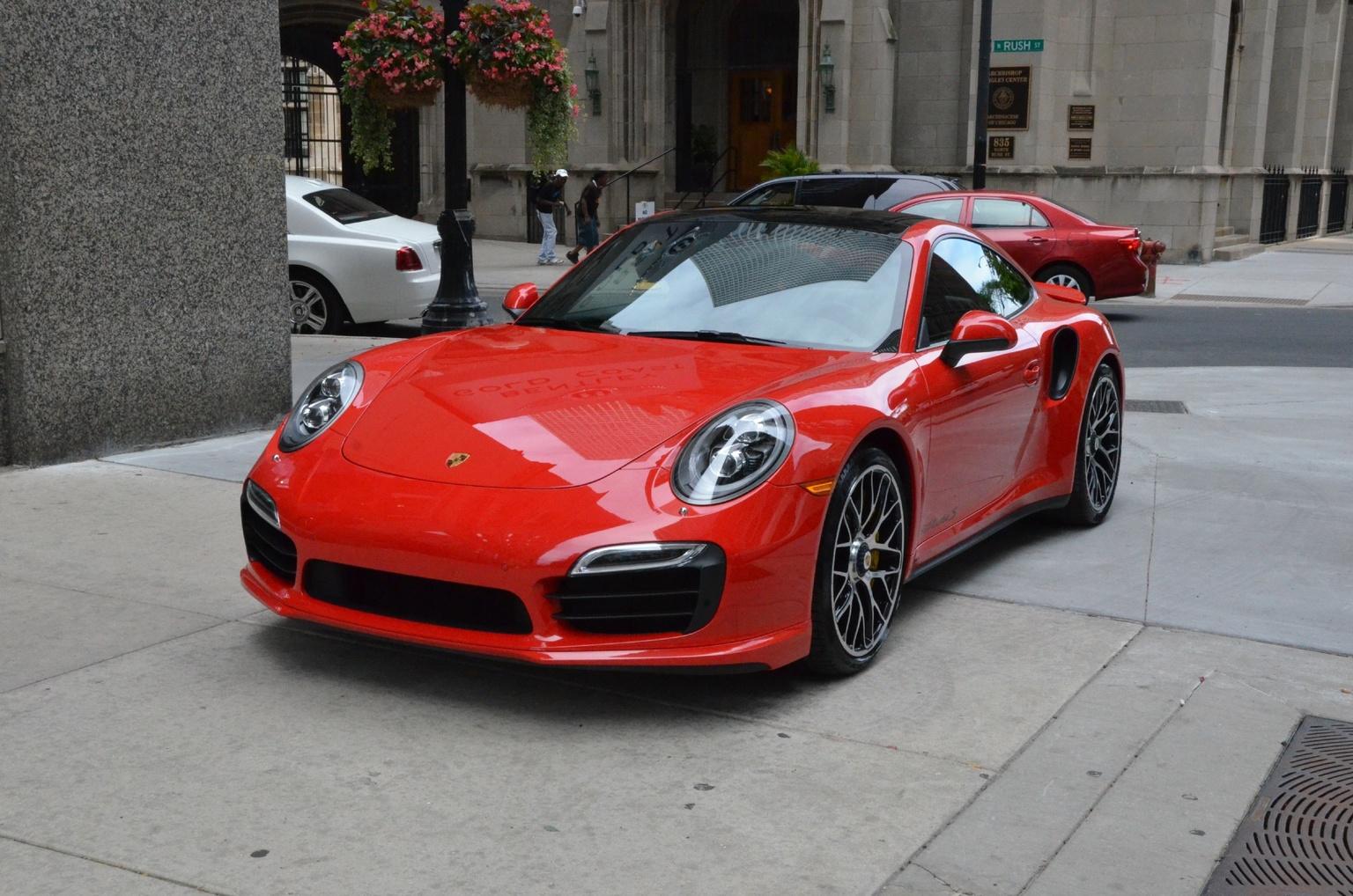 Porsche 911 Hire Manchester Bradford Luton York