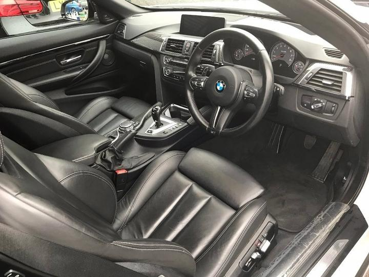 BMW M4 Wedding Hire London BMW M4 Hire London